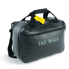 Tatonka Flight Barrel - Equipaje - negro